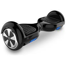 Hoverboard Elettrico Ruote 6.5 Colore Nero