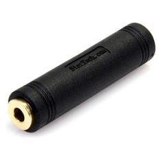 3.5mm Adapter 3.5mm 3.5mm Nero cavo di interfaccia e adattatore
