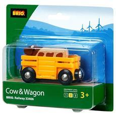 33406, Wagon, , Multicolore