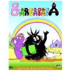 Dvd Barbapapa' #09 - Barbabarba E Barb.
