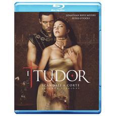I Tudor - Scandali A Corte - Stagione 02 (3 Blu-Ray)