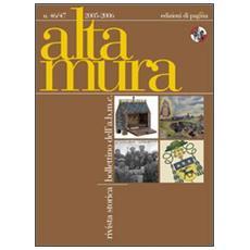 Altamura (2005-2006) vol. 46-47