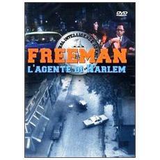 Dvd Freeman - L'agente Di Harlem