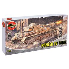 A02308 - Panzer IV Tank Serie 2 Scala 1:76