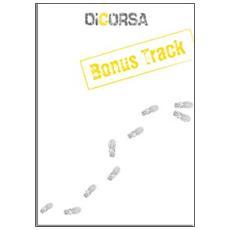 DiCcorsa Bonus TrackAgenda DiCorsa 2014