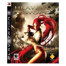 PS3 - Heavenly Sword