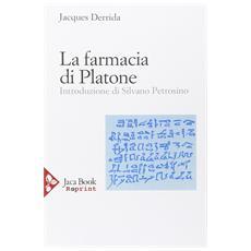 Farmacia di Platone (La)