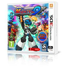 N3DS - Mighty No. 9