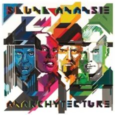 Cd Skunk Anansie Anarchytecture