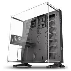 Case Thermaltake Core P5 MiddleTower ATX / Micro-ATX / Mini-ITX 2 Porte USB 3.0 Colore Nero (Finestrato)