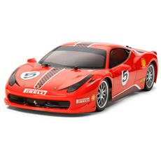 Ferrari 458 Challenge, Macchina giocattolo