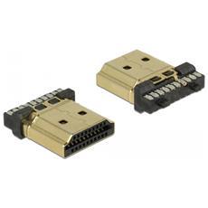 65886 HDMI-A cavo di collegamento