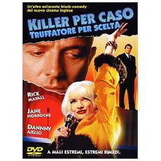 Dvd Killer Per Caso - Truffatore Per Sc.