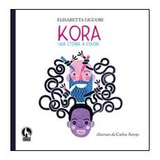 Kora, una storia a colori
