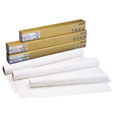 Carta Ultra Smooth Fine Art Paper (250) Rotoli 111 8cmx15 2m
