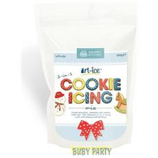 Cookie Icing Mix 500g