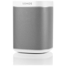 Speaker Audio Wireless PLAY: 1 Wi-Fi colore Bianco