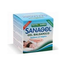 Sanagol Gel Balsamico 50ml