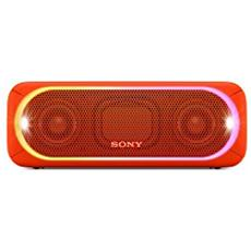 Speaker Portatile SRS-XB30 Bluetooth NFC – Rosso