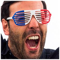 Occhiali Tapparella Bandiera Francese