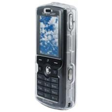 BT-CASE-CR-SEK75 Cover Trasparente custodia per cellulare