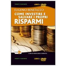 Come investire e salvare i propri risparmi. DVD
