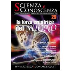 Scienza e conoscenza. Vol. 29