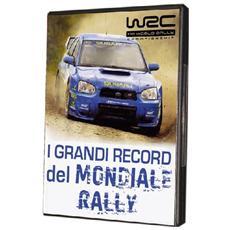 Mondiale Rally - I Grandi Record