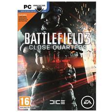 PC Windows - Battlefield 3: Close Quarters DLC