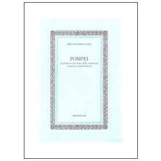 Pompei appunti per una storia della conoscenza coscienza e conservazione