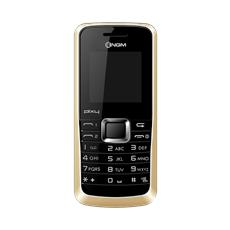 "Pixy Oro Dual Sim Display 1.4"" GSM RadioFM Fotocamera - Italia"