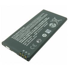 Batteria Nokia BV-T5C 2500mAh per Lumia 640 in bulk