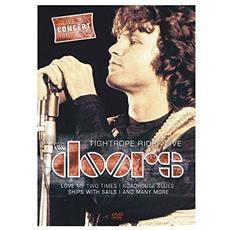 Doors (The) - Tightrope Rise - Live