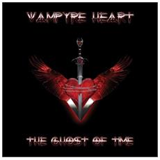 Vampyre Heart - The Ghost Of Time