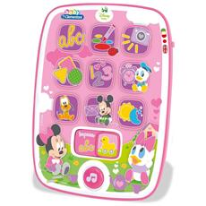 Baby Clementoni - Il Tablet Di Baby Minnie