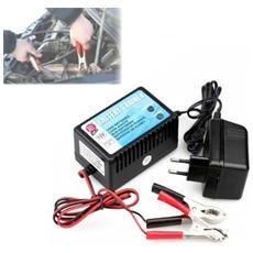 Battery Trainer Mantenitore Carica E Scarica Batteria Per Tenere Le Batterie In Buono Stato 91823