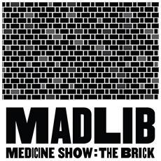 Madlib - Medicine Show: The Brick (13 Cd)