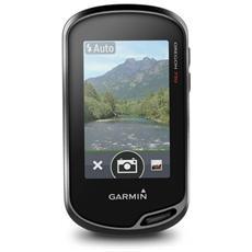 """Oregon 750 GPS con Display 3"""" Touchscreen connessione Wi-Fi Fotocamera 8Mpx 010-01672-23"""
