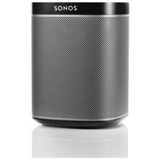Speaker Audio Wireless PLAY: 1 Wi-Fi colore Nero