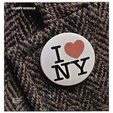 Gaz / Metropolis - Sing Sing / I Love New York