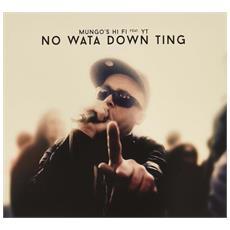 Mungo'S Hifi Featuring Yt - No Wata Down Thing (Digipack)