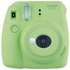 Instax Mini 9 Fotocamera a Sviluppo Istantaneo - Verde