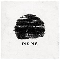 Pls Pls - Jet Black
