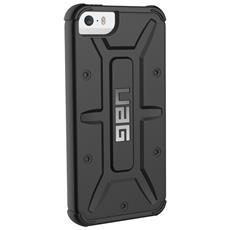 Custodia Antiurto Composite Iphone 5s / Se - Colore Nero