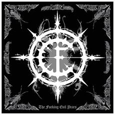 Carpathian Forest - The Fucking Evil Years (3 Cd)