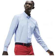Camicia Regular 1zz Uomo Taglia 42