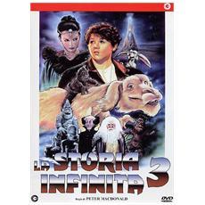 Dvd Storia Infinita 3 (la)