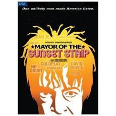 Dvd Mayor Of The Sunset Strip