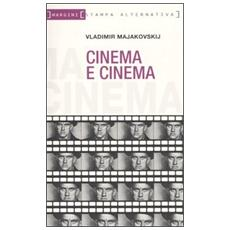 Cinema e cinema