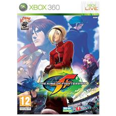 X360 - The King Of Fighters XII